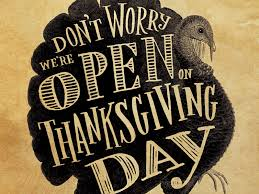 open on thanksgiving easys smoke shop