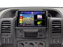 support tablette voiture entre 2 sieges voiture du futur nouveau renault trafic le bureau mobile