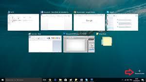 bureaux virtuels windows 7 windows 10 qu est ce que les bureaux virtuels et comment les utiliser