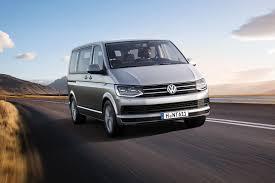 volkswagen multivan interior all new volkswagen transporter t6 unveiled premium multivan