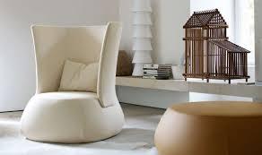 armchair fat sofa collection b u0026b italia design patricia