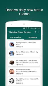 liebes spr che status status sayings for whatsapp android apps on play