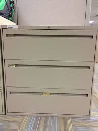 Three Drawer Lateral File Cabinet by 3 Drawer Lateral File Chest Of Drawers