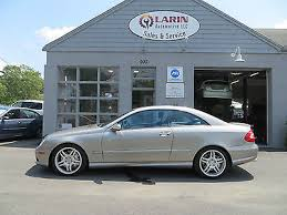 55 amg mercedes for sale mercedes clk55 amg cars for sale