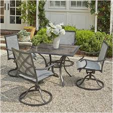 Home Depot Patio Dining Sets - furniture walmart wicker patio dining sets patio dining sets