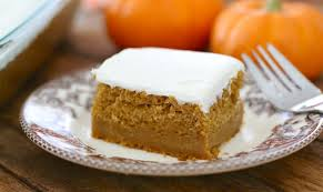 how to make a thanksgiving cake pumpkin pie cake the country cook