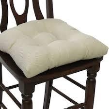 indoor chair pads u0026 cushions decorative pillows u0026 chair pads