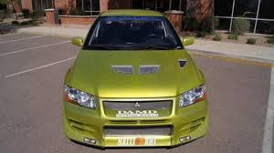 fast and furious evo paul walker s mitsubishi evo from 2 fast 2 furious available on ebay