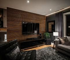 holz wohnzimmer wohnzimmer wandgestaltung wandverkleidung wandgestaltung