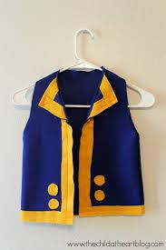 jake u0026 neverland pirates costume tutorial child heart blog