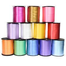 decorative ribbon balloon curling ribbon gift party cake decorative ribbon us 5 45