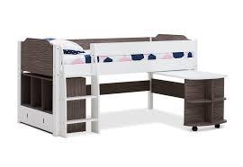 Study Bunk Bed Study Bunk Amart Furniture