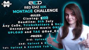 Challenge Montage Emz 80k Montage Challenge Emz80k