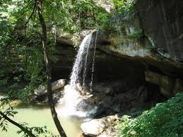 Louisiana waterfalls images 8 amazing hikes and trails in louisiana parks jpg