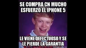 Memes De Iphone - los memes sobre el lanzamiento del iphone 5