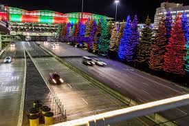 san francisco tree lighting 2017 deck the terminals 10 airports with over the top holiday