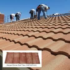 Eagle Roof Tile Sun Stone Coated Metal Roof Tile Sun Stone Coated Metal Roof Tile