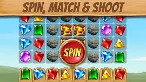 cascade spin u0026 match gem puzzle app android apps on google play