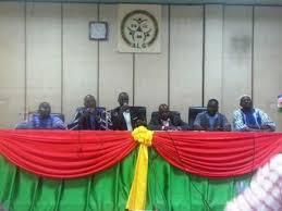 statut chambre de commerce chambre de commerce et d industrie du burkina une coalition de