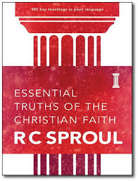 House Essentials by New Four R C Sproul Titles From Tyndale House