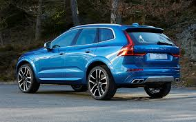 2017 volvo xc60 reviews and rating motor trend 2018 volvo xc60 reviews and rating motor trend