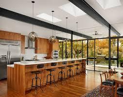 les plus belles cuisines ouvertes les plus belles cuisines americaines affordable modle de cuisine