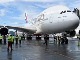 United Airline Stock Emirates President Tim Clark Just Slammed United Business Insider