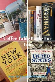 book lovers day let u0027s review coffee table books for everyone