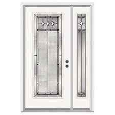 Prehung Exterior Steel Doors Exterior Prehung Steel Doors Front Doors The Home Depot