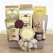Gourmet Gift Baskets A Million Thank You U0027s Chocolate U0026 Gourmet Gift Basket By