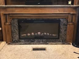 fireplace malfunction big country 4010rd archive heartland
