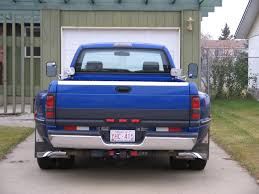 Dodge Ram 95 - 1997 dodge ram pickup 3500 information and photos zombiedrive
