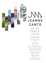 portfolio 2014 updated january 2016 by jeanne michelle canto issuu