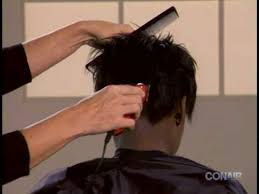 clipper cut hairstyles for women popular women s hairstyle made easy by conair how to video for