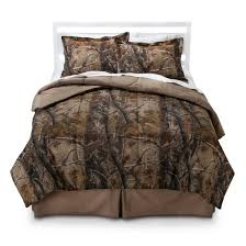 inspired bedding realtree nature inspired bedding set target
