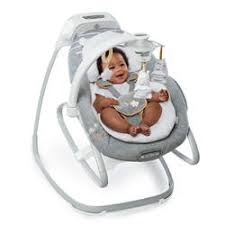 Bright Starts Comfort And Harmony Swing Baby Swings Products Kids Ii