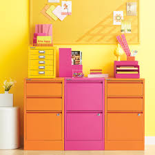 Yellow Filing Cabinet Uk Bisley Metal Drawers Bisley Three Drawer Filing Cabinet Bisley