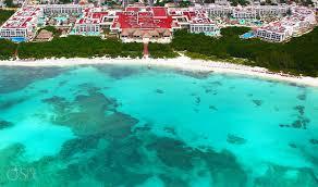 paradisus playa del carmen del sol photography
