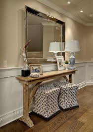 console table decor ideas console table decorating ideas pinterest entry traditional with