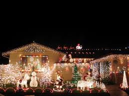 decor awesome american christmas decorations designs and colors