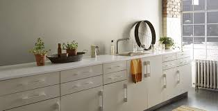 best white behr paint for kitchen cabinets sleek and white relaxed and calming kitchen gallery behr