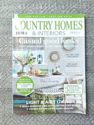 decorations country decorating magazine subscription country