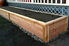 Best Raised Garden - best raised garden wood wood for raised beds a practical way of
