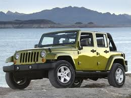 jeep wrangler unlimited 2007 pictures information u0026 specs