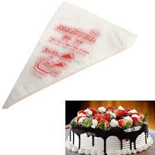douille cuisine 100 poche pâtisserie douille sachet gâteau jetable crème
