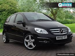 mercedes b180 cdi used 2010 mercedes b class b180 cdi sport 5dr for sale in