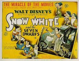 snow white dwarfs pop history dig