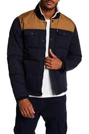 Woodsman Supply Levi U0027s Dual Tone Woodsman Jacket Nordstrom Rack