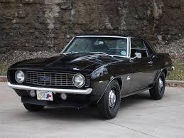 1969 camaro for sale usa 1969 chevrolet camaro copo cars it is the