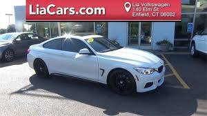 elms bmw used cars 2016 bmw 4 series 428i northton ma area toyota dealer serving